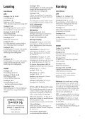 Fredag før påskeferien - Løsning og Korning Sogne - Page 7