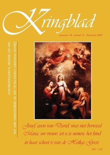 kringblad kerstmis 2007.pmd - Sint-Janscentrum
