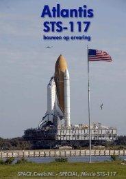 Nederlandstalige STS-117 missie informatie. - Ruimtevaart en ...