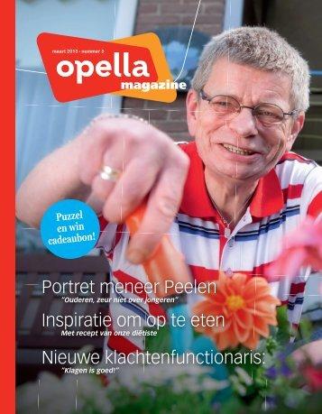 digitale versie downloaden - Opella