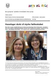 Børn og Unge Nyt nr. 10 - 2011 (pdf 293 KB) - Aarhus.dk