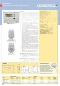 Theben digitale klokthermostaat voor draadloze bediening - Page 3