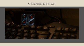 GRAFISK DESIGN - Fransisco