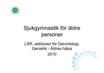 Aldrekittet-powerpoint - LSR