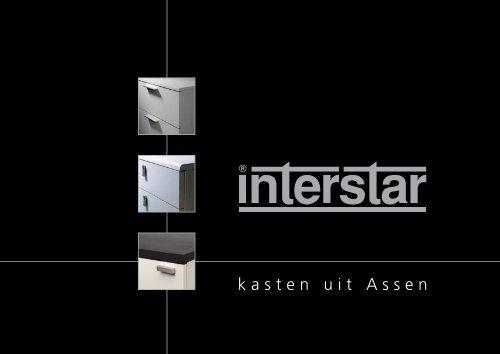 Kasten Uit Assen Interstar