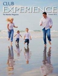 Summer Club Experience