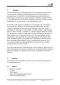 Richtlijn Stressgerelateerde Stoornis (PDF) - Arbouw - Page 3