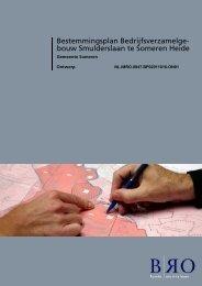 Toelichting PDF - Gemeente Someren