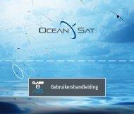 Nederlandse handleiding Oceansat Class B - George Kniest