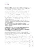 Hoe en waarom een huisstijl ontwikkelen - Fedweb - Belgium - Page 5