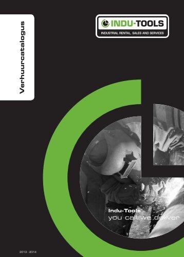 Download catalogus - Indu-Tools