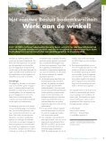 Besluit bodemkwaliteit: een nieuw precisie-instrument ... - USG Innotiv - Page 7