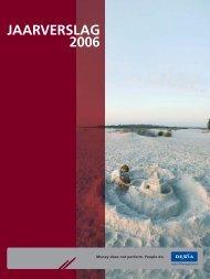 jaarverslag 2006 - A propos de Dexia AM - Dexia Asset Management