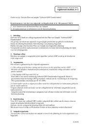 04a3 herziene planning vGRP (pdf) - Gemeente Franekeradeel