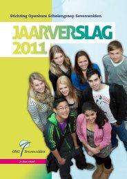 Stichting Openbare Scholengroep Sevenwolden
