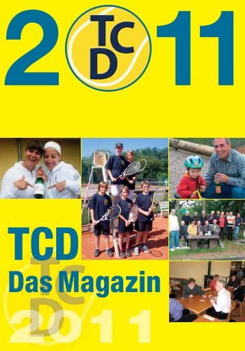 1. Dudenhofener LK-Turnier 23.08.2010 - TC Dudenhofen