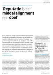 Dutch - Rotterdam School of Management