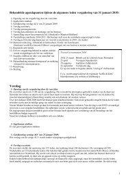 Verslag alv 31-1-10 rev 2 - De Mascotte