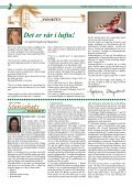 Nr. 1-2012 - Kirken i Nedre Eiker - Page 2