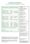 • Boeslunde • Sogns • Kirkeblad • - Boeslunde Kirke - Page 4