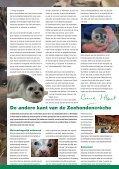 Robbenbulletin Zomer 2012 - Zeehondencrèche Pieterburen - Page 2