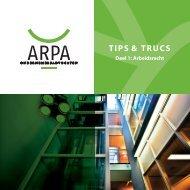 Deel 1: Arbeidsrecht - ARPA ondernemersadvocaten