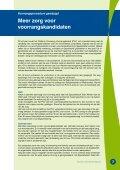 BetaalBare huurwoning via het sluizenmodel - Woonkeus ... - Page 7