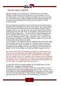 Läs nummer 1 2011 - DUV på Åland - Page 3