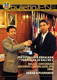 JPN PutraJaya KeKalKaN PersiJilaN 5s Kali Ke-2 MaJlis aNugerah ...