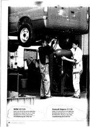 Wirtschaftswoche - Hager Autogas Service