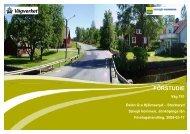 Förstudie Stockaryd_Förslagshandling.doc - Sävsjö kommun