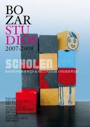 scholen - Bozar.be