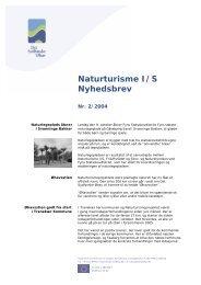 Nyhedsbrev nr. 2 elektronisk.DOC - Det Sydfynske Øhav
