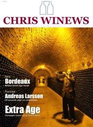 CHRIS WINEWS