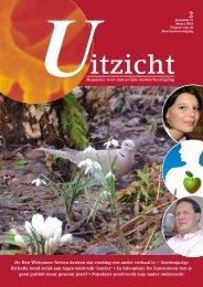 Uitzicht 2-2010.pdf - Moermanvereniging voor natuurlijke ...