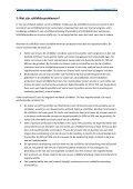 Dossier 'Problemen aan de schildklier' - Gezondheidsplein.nl - Page 3