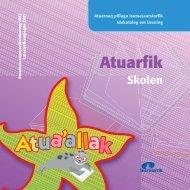 Atuarfik - Skolen - Inerisaavik