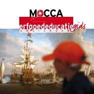 Erfgoedgids - Mocca Academie