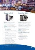 Maßgeschneiderte Technologie für die ... - Perkins Engines - Seite 7