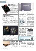Styrkan i ett nätverk - Screen&Marknaden - Page 6