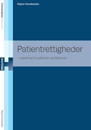 Patientrettigheder - Rigshospitalet