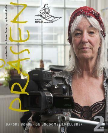 Pråsen nr 2 / 2011 (PDF) - Dabuf