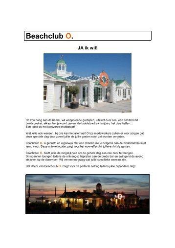 Meer informatie - Hotels van Oranje