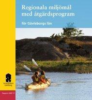 Regionala miljömål med åtgärdsprogram - Region Gävleborg ...