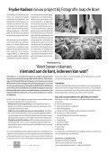 14e jaargang | maart 2013 - SOD Dantumadeel - Page 6