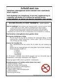 Gratis læremidler i videregående skole - itslearning - Page 5