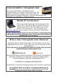 Gratis læremidler i videregående skole - itslearning - Page 6