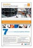 Mässtidningen - Logistik & Transport - Page 5