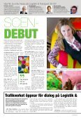 Mässtidningen - Logistik & Transport - Page 6
