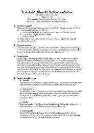Elevrådsprotokoll 2012-09-05